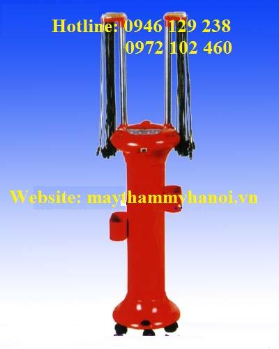 Máy uốn xoăn điện đứng HN-304