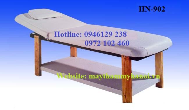 Giường massage chân gỗ HN-902