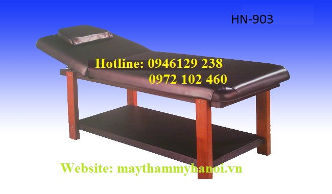 Giường massage chân gỗ HN-903