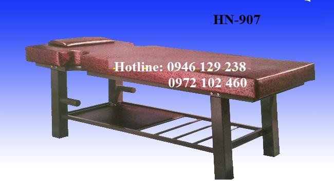Giường massage chân gỗ HN-907