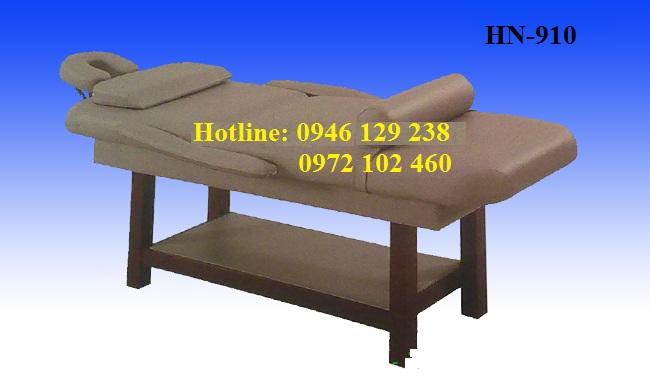 Giường massage chân gỗ HN-910