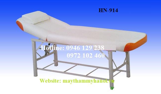 Giường massage khung sắt HN-914