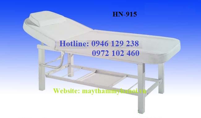 Giường Massage sơn tĩnh điện HN-915