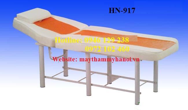 Giường Massage sắt sơn tĩnh điện HN-917