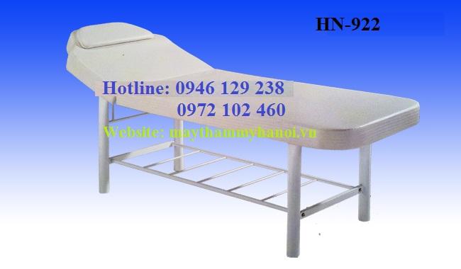 Giường Massage sắt sơn tĩnh điện HN-922