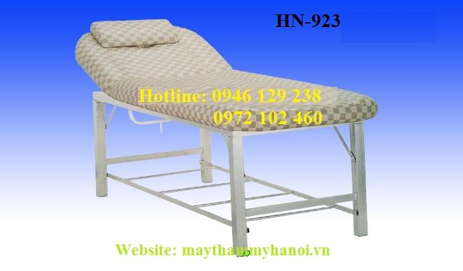 Giường Massage sơn tĩnh điện HN-923