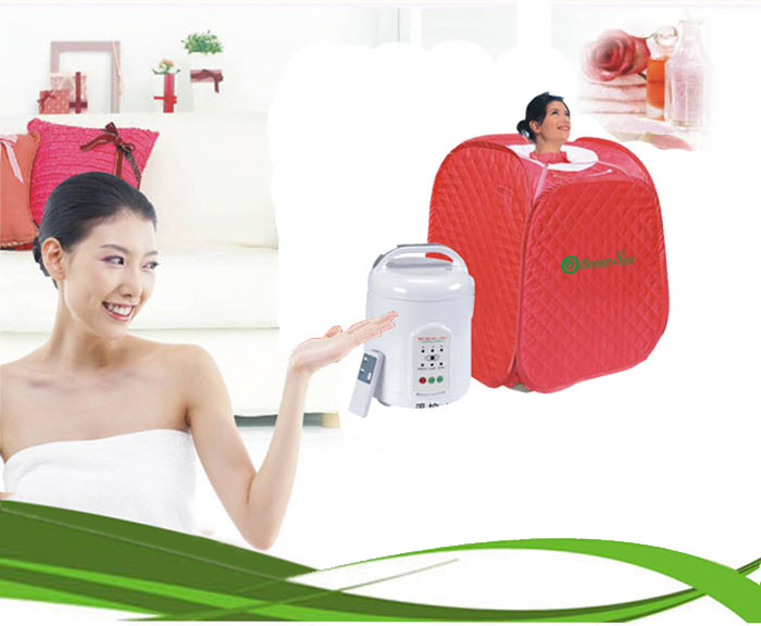 Lều xông hơi Portable SteamSauna Spa