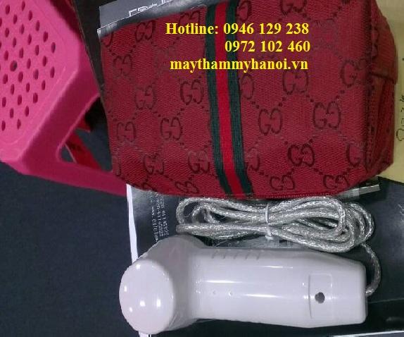 Máy soi da cá nhân HN-560