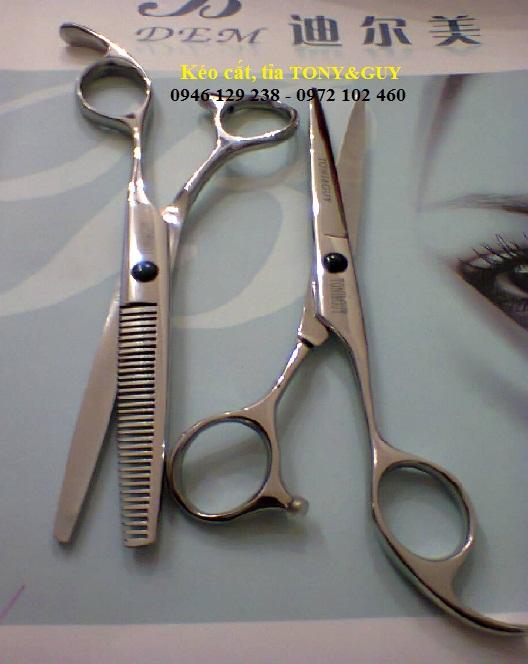 Kéo cắt tỉa tóc nam TONY&GUY