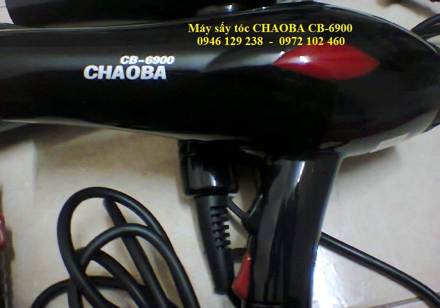 Máy sấy tóc CHAOBA 6900