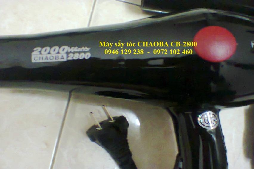 Máy sấy tóc Chaoba 2800