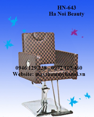 Ghế cắt tóc HN-643