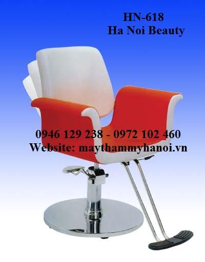 Ghế cắt tóc HN-618