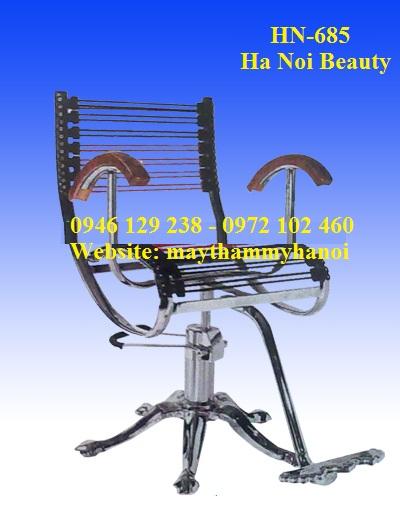 Ghế cắt tóc HN-685
