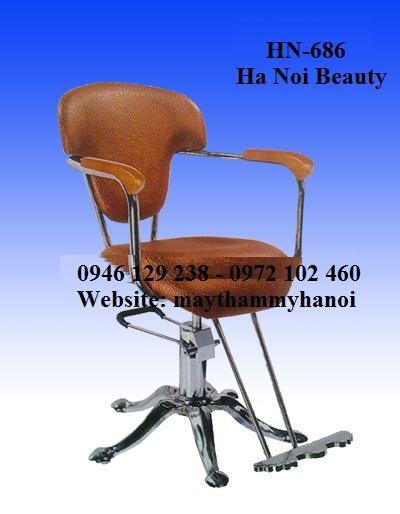 Ghế cắt tóc HN-686