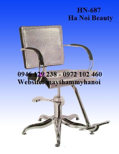 Ghế cắt tóc HN-687