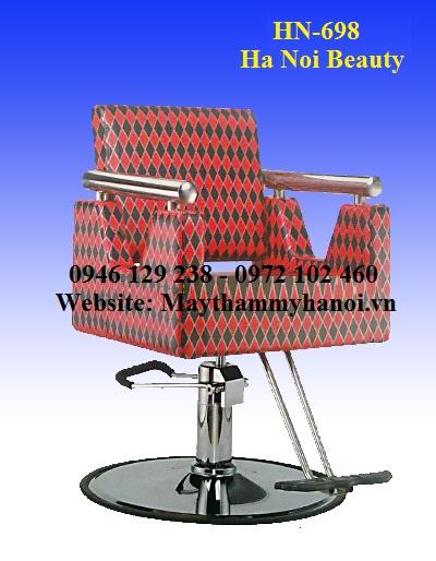 Ghế cắt tóc HN-698