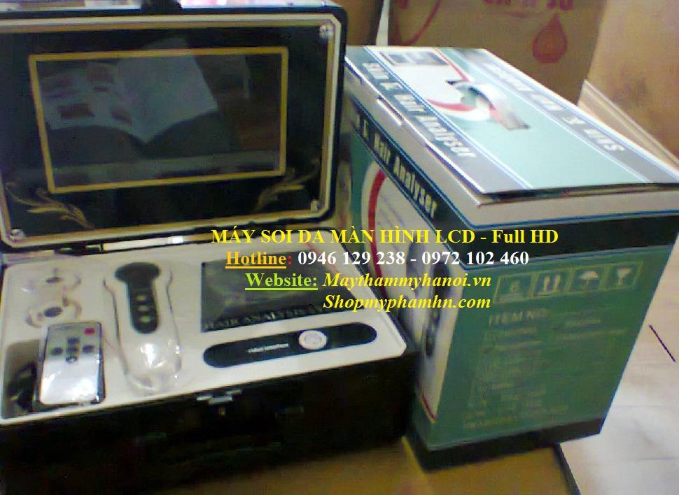 Máy soi da màn hình LCD-5300C