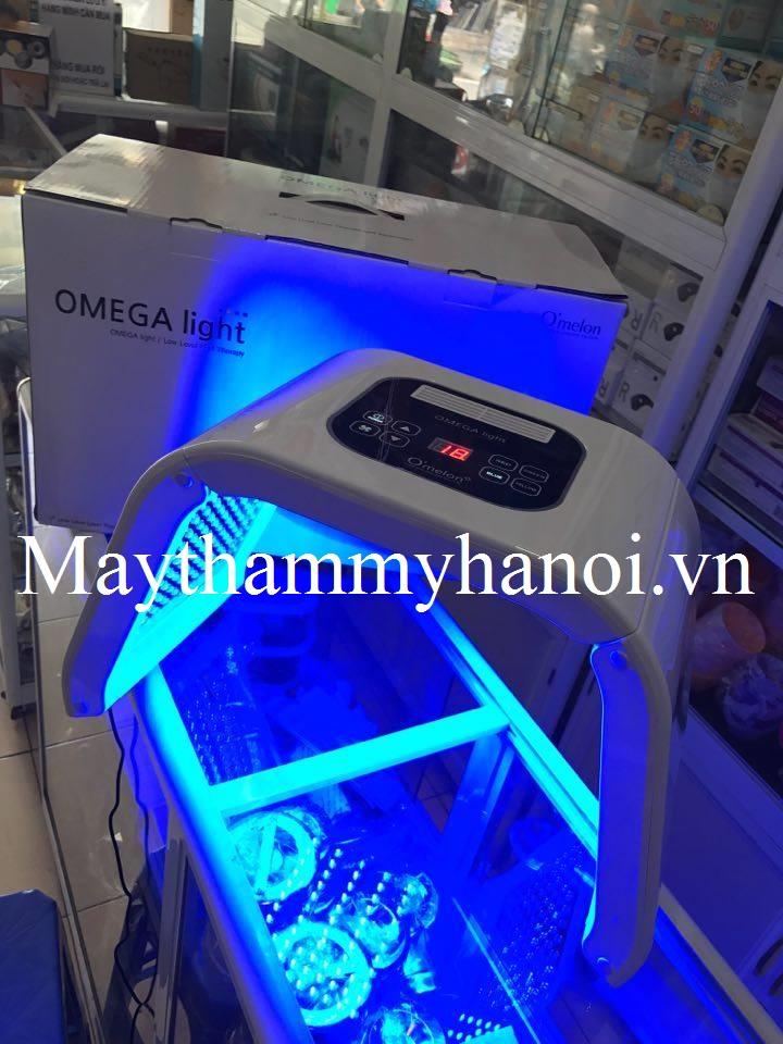 Đèn ánh sáng sinh học OMEGA Light