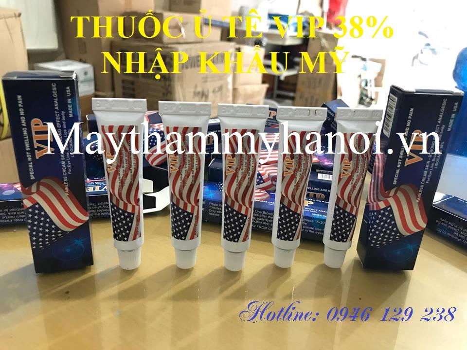 Tê kem VIP 38% nhập khẩu từ mỹ