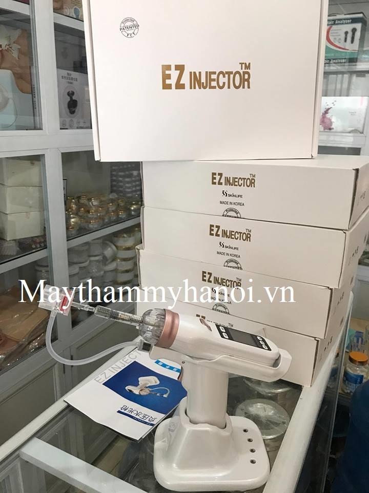 Máy tiêm dưỡng chất Korea - EZ injector