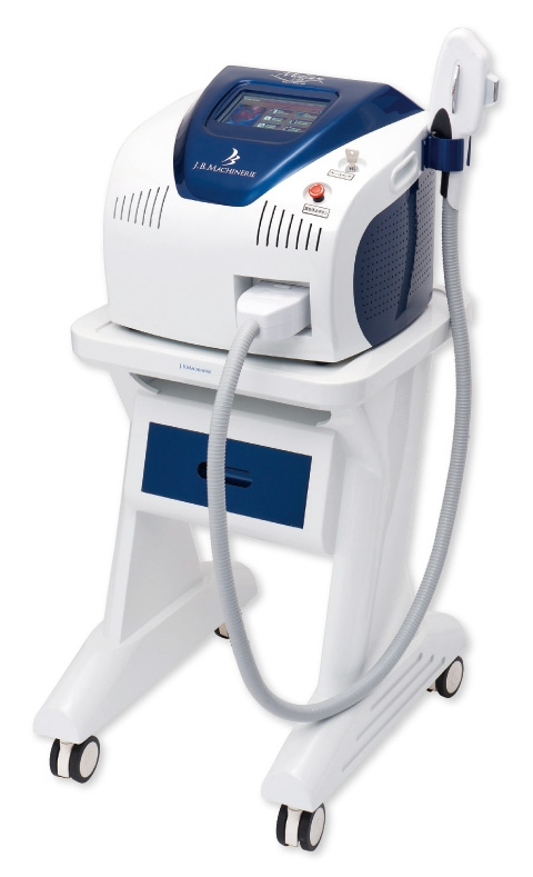 Máy Laser IPL RF