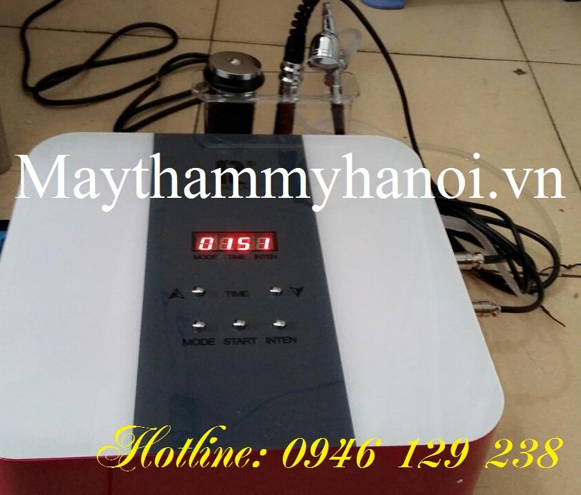 Máy PHUN oxygen MINI S-830