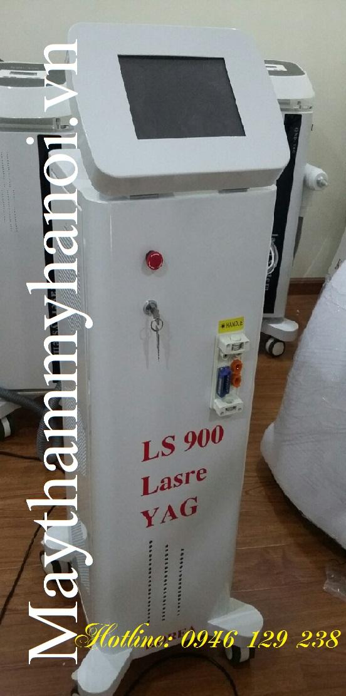 Máy xóa xăm Laser YAG LS-900