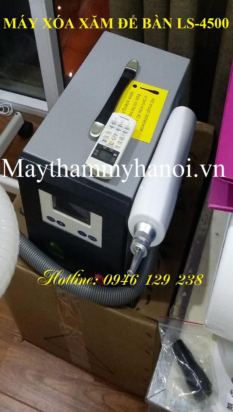 Máy xóa xăm thẩm mỹ LS-450