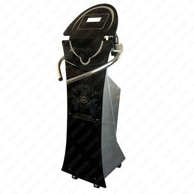 Máy căng da điện từ pha lê BD-02A